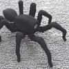Компания Robugtix распечатали на 3D-принтере ужасного робота-паука