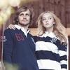 Московский магазин Brandshop опубликовал лукбук английской марки Henri Lloyd