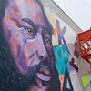 Видео: Отчет с ежегодного граффити-фестиваля POW! WOW!