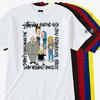 Новая коллекция футболок Stussy c Бивисом и Баттхедом
