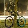 В Чили изобрели велосипед, который невозможно украсть
