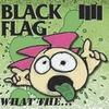Black Flag опубликовали обложку и треклист нового альбома
