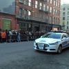 Полиция разогнала очередь за кроссовками Nike Foamposite и Supreme из-за беспорядков