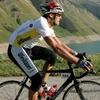 Австрийский велогонщик отправится из Владивостока в Санкт-Петербург