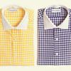 How to: Как сложить рубашку