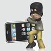 iPhone стал причиной роста преступности в Нью-Йорке
