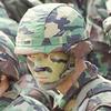 Американцы разработали камуфляжную краску, защищающую солдат от огня