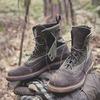 Марки Barbour и Forest of Gingko выпустили совместную модель обуви