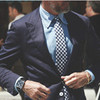 Гид по галстукам: История, строение, виды узлов и рисунков