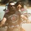 Марка Edwin совместно с мастерской Blitz Motorcycles представила лукбук новой коллекции