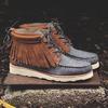 Дизайнер Ронни Фиг и марка Sebago выпустили капсульную коллекцию обуви