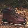 Дизайнер Ронни Фиг и марка Sebago представили осенне-зимнюю коллекцию обуви