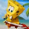 Опубликован первый трейлер «Губки Боба в 3D»
