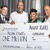Американец выиграл миллион долларов по ошибке казино
