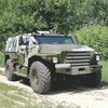 В будущем году в российской армии появятся две новые бронемашины: «Волк» и «Медведь»