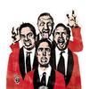 Очень плохая музыка: Первобытный рок-н-ролл лейбла Voodoo Rhythm