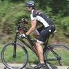 Немец создал велосипед с педалями для рук