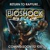 Игру BioShock портируют на iOS