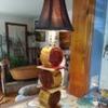 Ручная работа: Лампа Селестино Руффини