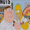 На Comic-Con показали тизер мэшапа «Гриффинов» и «Симпсонов»