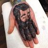 В Москву приезжает тату-художник Броуди Полинский