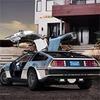 DeLorean из «Назад в будущее» перешёл с бензина на электричество