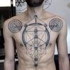 Cтудия Faux Pas привезет в Москву звезд современной татуировки