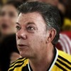 Президент Колумбии разрешил гражданам страны уйти пораньше с работы ради матча сборной