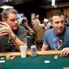Голливудские звезды пойманы за нелегальной игрой в покер