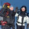 Ямальские путешественники прошли пешком от Салехарда до Москвы