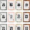 Агентам ФБР выдадут колоды карт с главарями «русской мафии»
