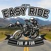 FURFUR представляет проект Easy Ride — путешествие на мотоциклах по городам Европы