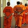 Американские заключённые принимают участие в создании рекламы