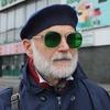 Блог Fashion Grandpas: Фотографии стильных пенсионеров