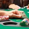 Мошенники выиграли у казино 90 тысяч евро при помощи инфракрасных линз