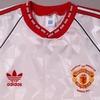 «Манчестер Юнайтед» подписал контракт с Adidas