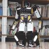 В Японии создали настоящего работающего трансформера