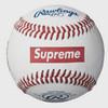 5 новых проектов американской марки Supreme