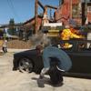 Вышел новый трейлер GTA 5
