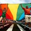 Госдеп США назначит защитника прав секс-меньшинств за рубежом