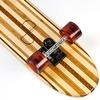 Дизайнер Джейк Эшелман выпустил коллекцию скейтбордов ручной работы
