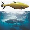 Американские спецслужбы создали робота-тунца