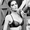 Модель Саманта Градовилль снялась в рекламе Blush