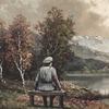 Картину Бэнкси «Банальность банальности зла» выставили на аукцион