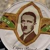 Швейцарские дизайнеры украсили сливки Гитлером