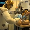 НАСА создаёт робота для лечения астронавтов