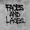Стенд FURFUR и adidas на выставке Faces & Laces