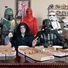 Одну из ролей седьмых «Звёздных войн» разыграли в лотерею