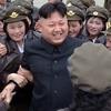 Появился трейлер видеоигры про Ким Чен Ына