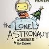 Вокалист группы Blink-182 напишет детскую книжку про астронавта